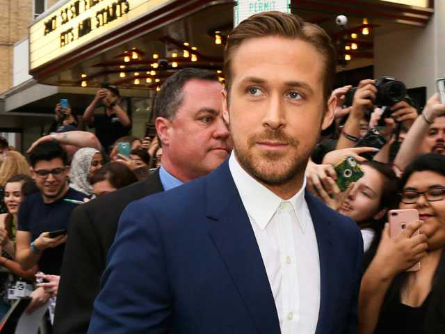 Ryan Gosling on Malick, Directing Again and That Oscar Flub