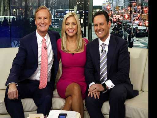 'Fox & Friends' the Morning Show of Choice for Donald Trump
