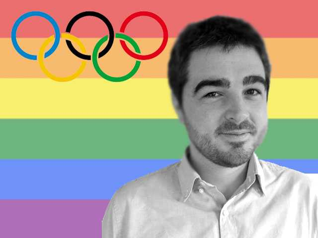 Months After Writing Controversial 'Gay-Shaming' Olympics Story, Daily Beast Reporter Apologizes
