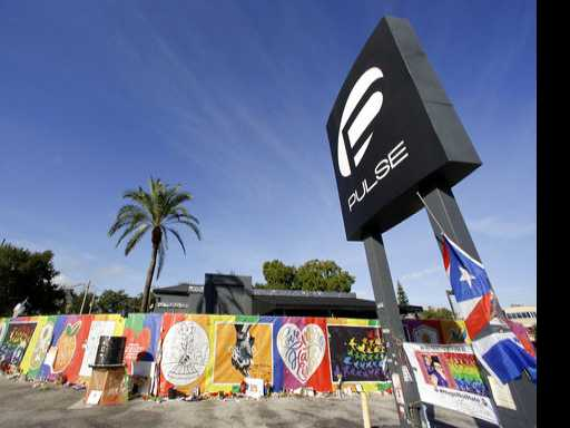 Pulse Gay Club Shooting Victims Sue Gunman's Employer, Wife