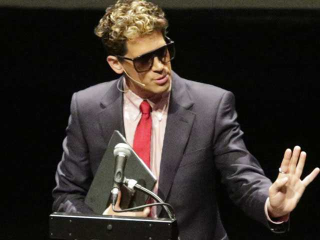 Milo Yianopoulos Losing in Post-Breitbart Life, Get's Trounced in Glasgow Election