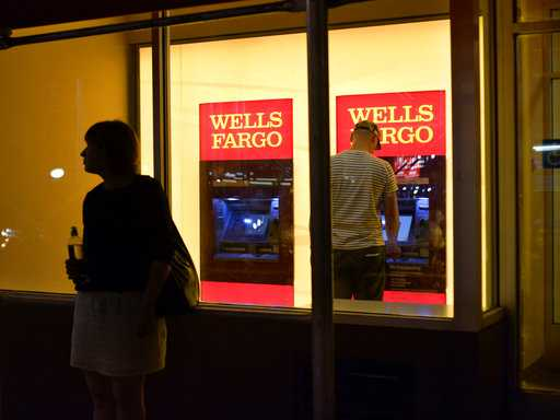 Wells Fargo: All ATMs Will Take Phone Codes, Not Just Cards