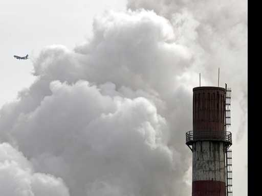 Report: Climate Outlook Improves As Fewer Coal Plants Built