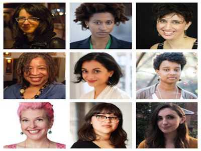 New York Madness Celebrates Women's History Month
