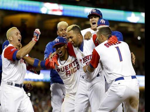 Puerto Rico in Scarce Supply of Hair Dye Amid Baseball Fever