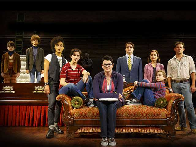 New GoFundMe Campaign Aims to Send LGBTQ Youth to 'Fun Home'