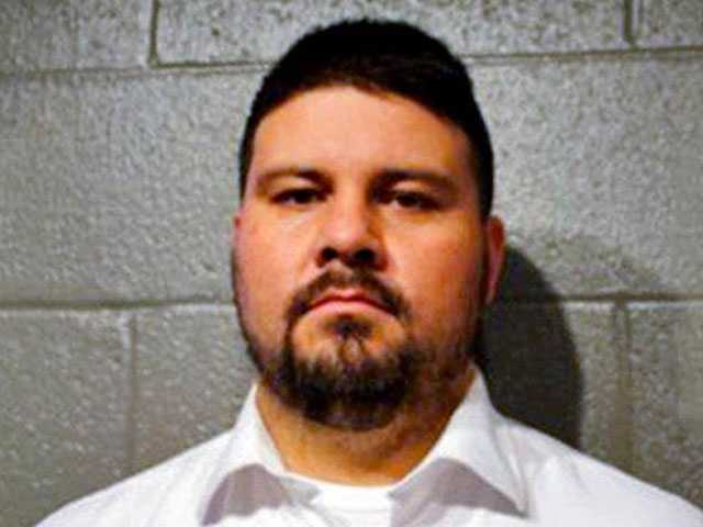 Oklahoma Lawmaker Charged with Child Prostitution Resigns