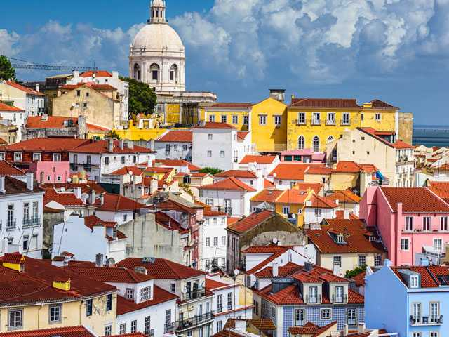 Lisbon: Fado, Sardines and the Age of Exploration