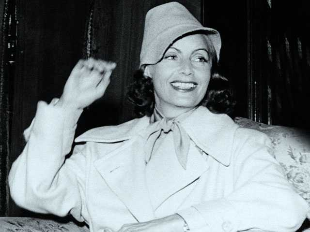 Greta Garbo's Former NYC Apartment on the Market for $5.95M
