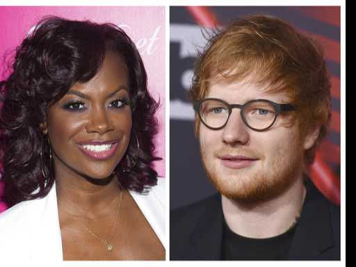'No Scrubs' Writers Get Added to Sheeran Hit 'Shape of You'