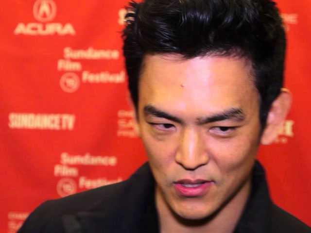 'Star Trek' Actor John Cho to Play Billy Eichner's Boyfriend on Hulu's 'Difficult People'