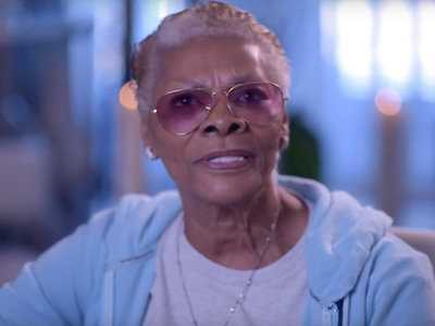 Legendary Entertainer Dionne Warwick Renews Fight Against HIV/AIDS With New PSAs