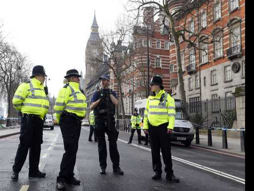 IS Group Claims Responsibility for London Car, Knife Attack