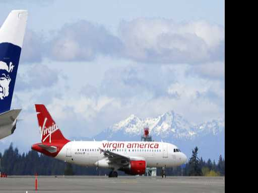 Virgin America Will Be the Latest Airline Brand to Dissapear
