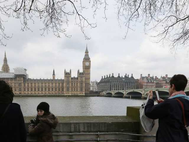 Travelers in Dismay as Latest Attack Puts London on Terror List