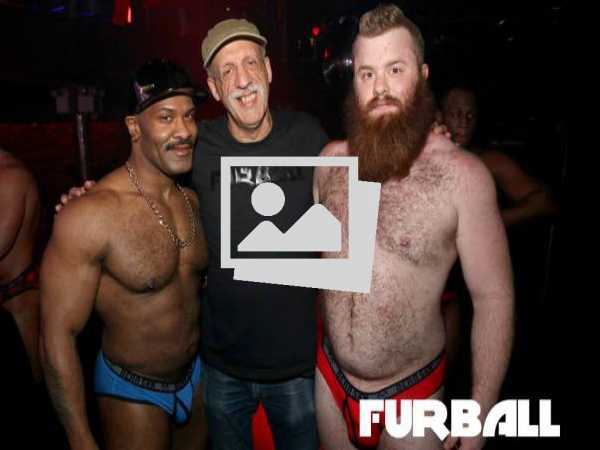 Furball NYC @ Stage 48 :: March 31, 2017