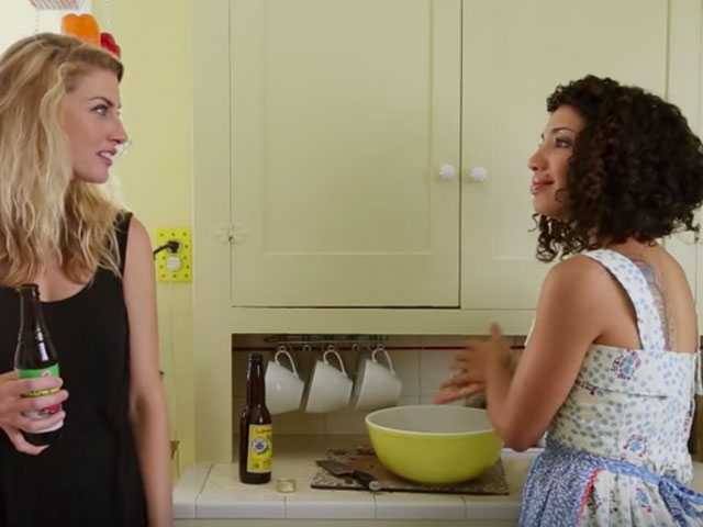 'Suicide Kale,' A Queer Women's Comedy that Destroys the Bechdel Test, Now on VOD