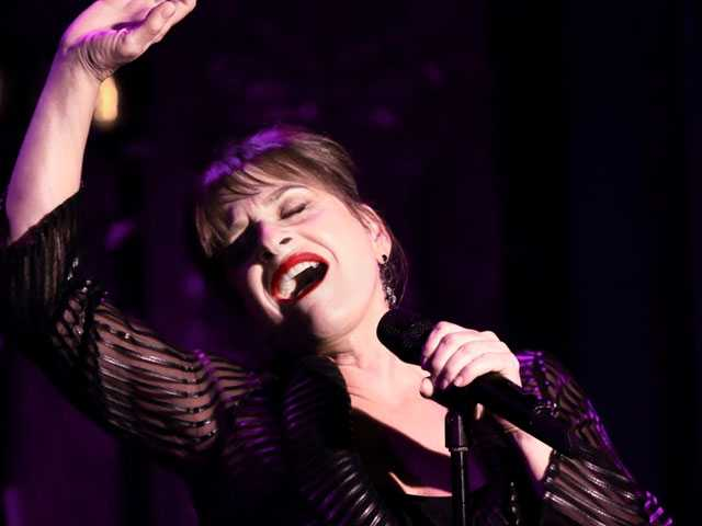 Patti LuPone and Seth Rudetsky Team Up for 'Deconstructing Patti' to Benefit BC/EFA