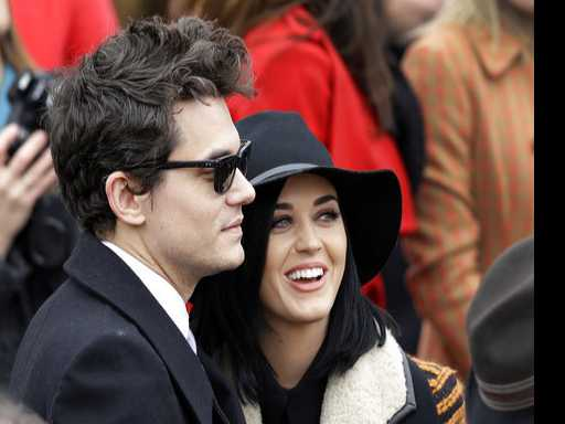 John Mayer's New Single is Ode to Ex-Girlfriend Katy Perry