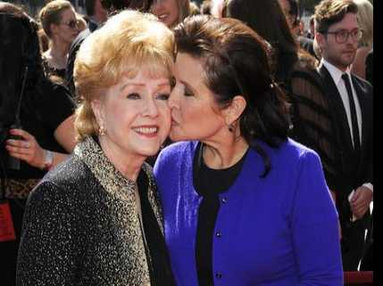 Public Memorial Service to Honor Carrie Fisher, Debbie Reynolds