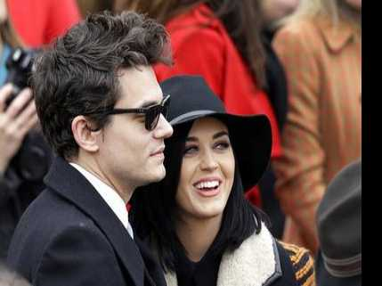 Listen: John Mayer's New Single is Ode to Ex-Girlfriend Katy Perry