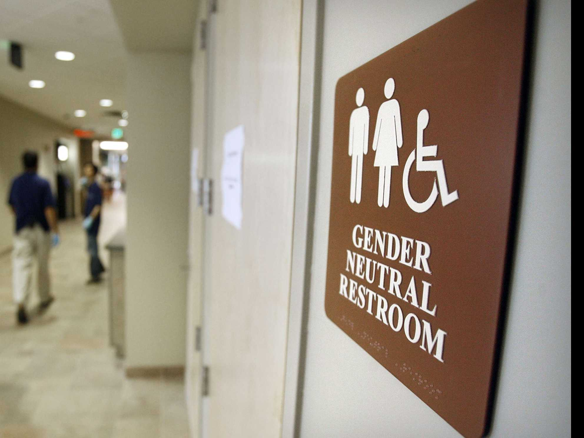 Montana Warned About Consequences of Bathroom Bill