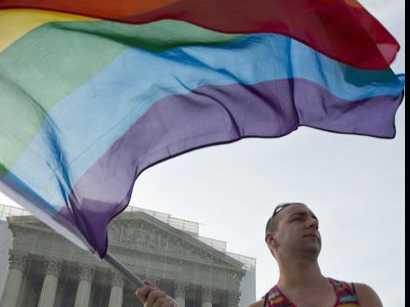 LGBTQ Advocates Rejoice Halt of Trumpcare Vote, Schumer's Promise to Filibuster Gorsuch Nomination