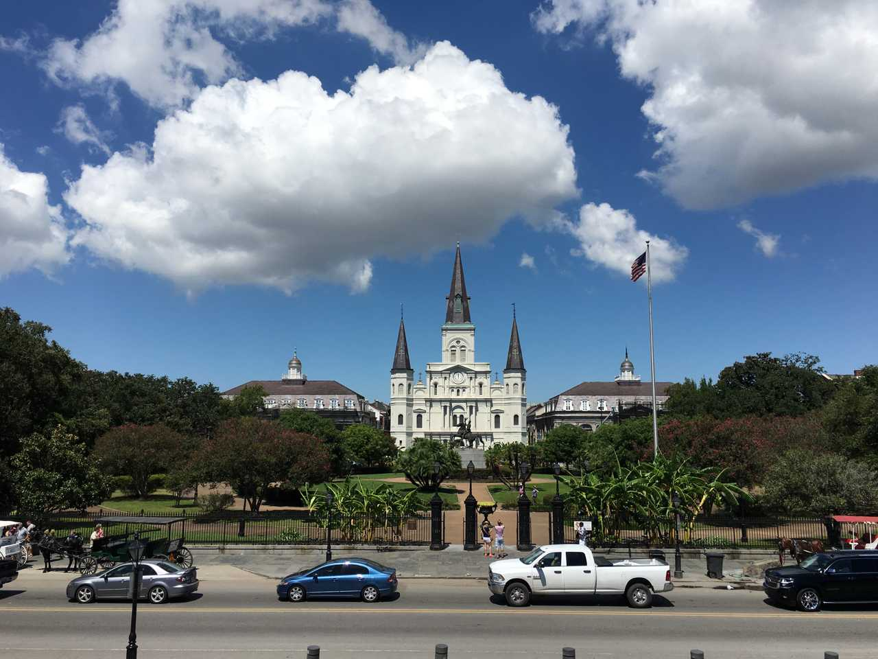New Orleans Breaks Tourism Records