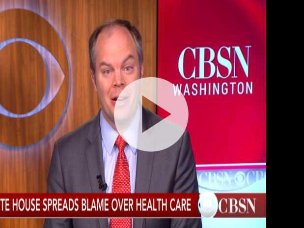 Republicans Face Fallout Over Failed Health Care Bill