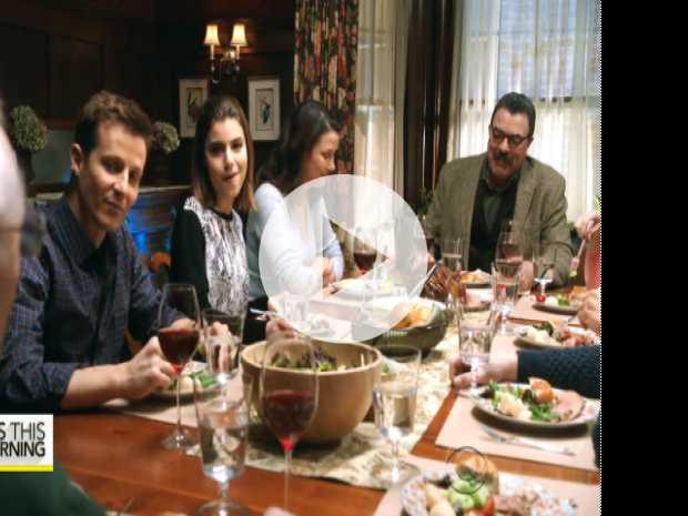 'Blue Bloods' Actors on Reaching 150-Episode Milestone