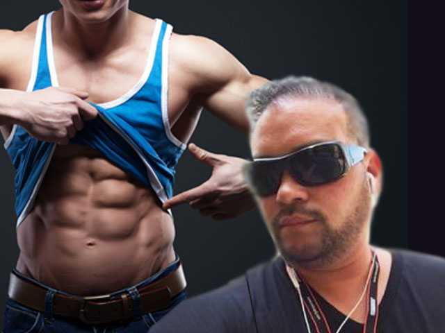 Former Reality Star Jon Gosselin is Now a Male Stripper in Atlantic City