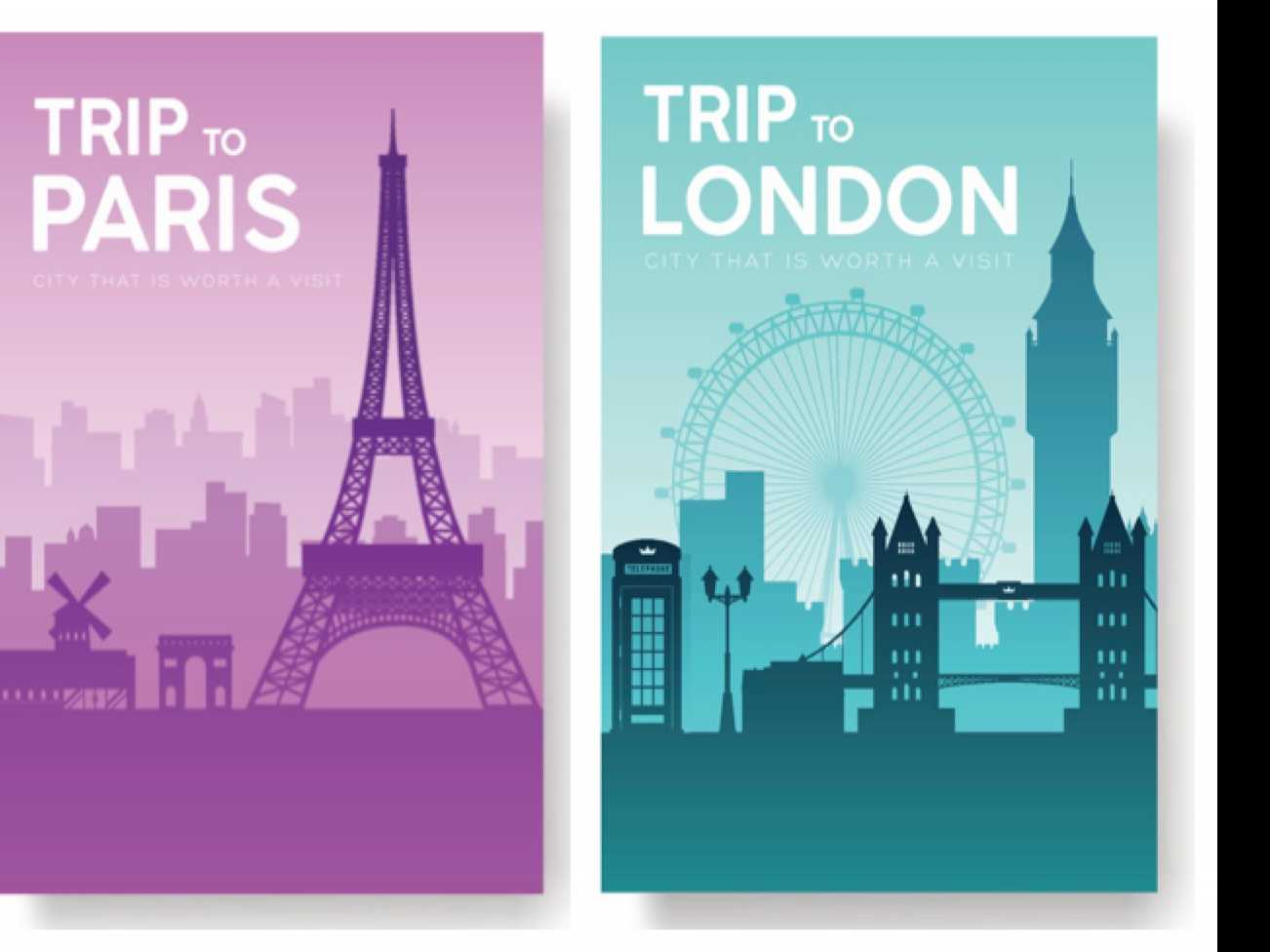 Paris and London Announce Joint Business Plan