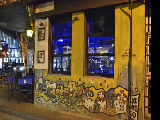 Neighborhood Discovery: Palermo Soho, Buenos Aires
