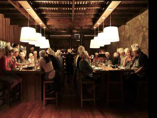 A Homey Meal Steeped in Culture: The Argentine Experience
