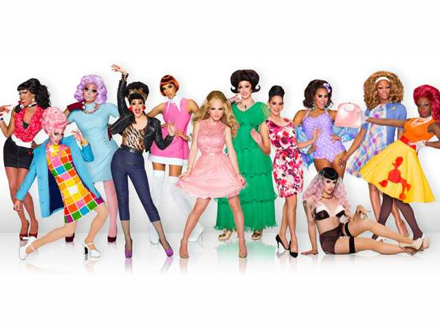 'RuPaul's Drag Race' Season 9 Premiere Boats Big Ratings