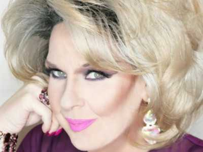 Beloved Drag Artist Sweetie Loses Battle with Cancer at 50