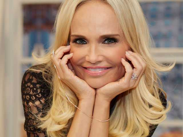 'An Intimate Evening with Kristin Chenoweth' Coming to Boston