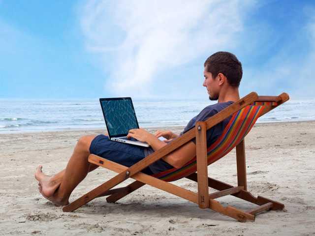 11 Tips for Digital Travel Safety