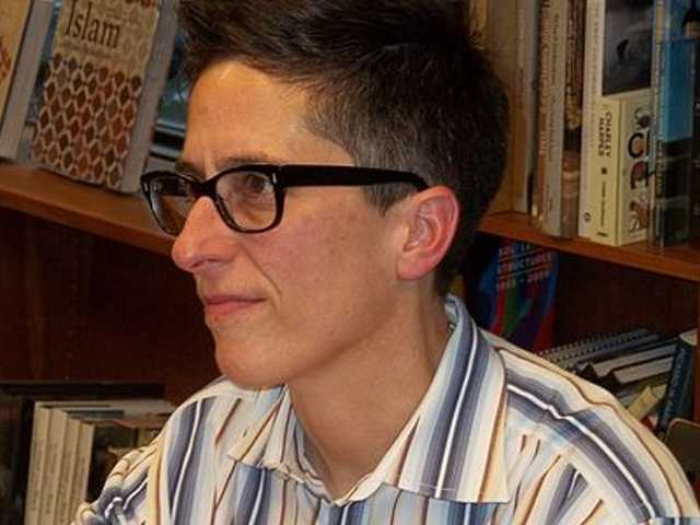 Vermont Picks Alison Bechdel as its 3rd Cartoonist Laureate