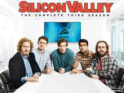 Silicon Valley - The Complete Third Season