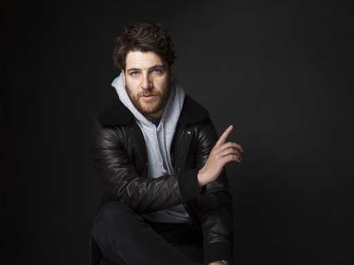 'Happy Endings' Star Adam Pally Arrested on Drug Charges
