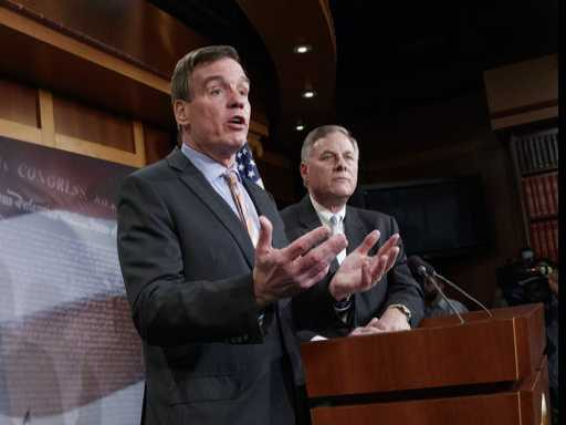 Senate Hearing to Focus on Russian Disinformation Tactics