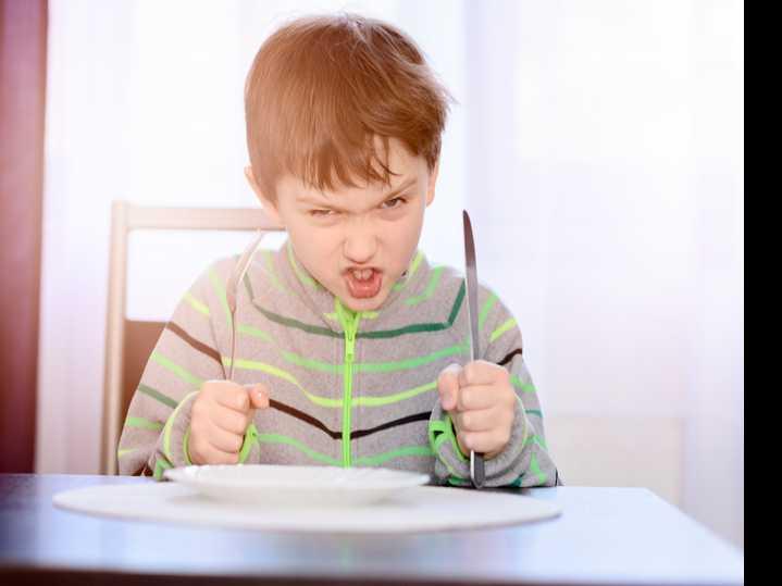 No More Tears: Restaurant Gets Praise, Scorn for Ban on Kids