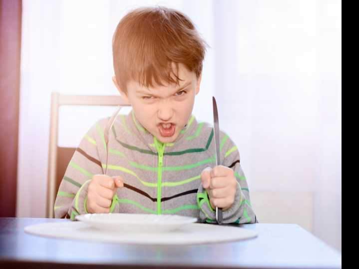 No More Tears: Restaurant Gets Praise, Scorn for Ban on Kids