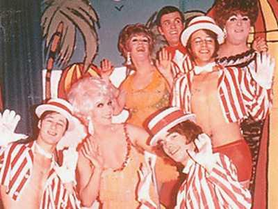 BARchive :: The Original Breakfast Club