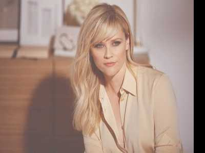 Elizabeth Arden Signs Reese Witherspoon as 'Storyteller-in-Chief'
