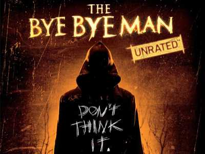 Review :: The Bye Bye Man