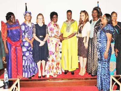 'Merck More Than a Mother' Empowers Ugandan Infertile Women for Second Year