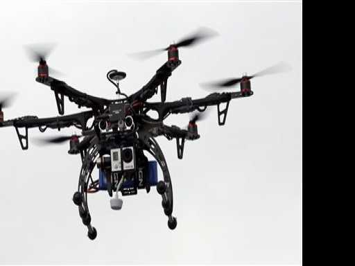 Bill Would Allow Connecticut Police to Put Weapons on Drones
