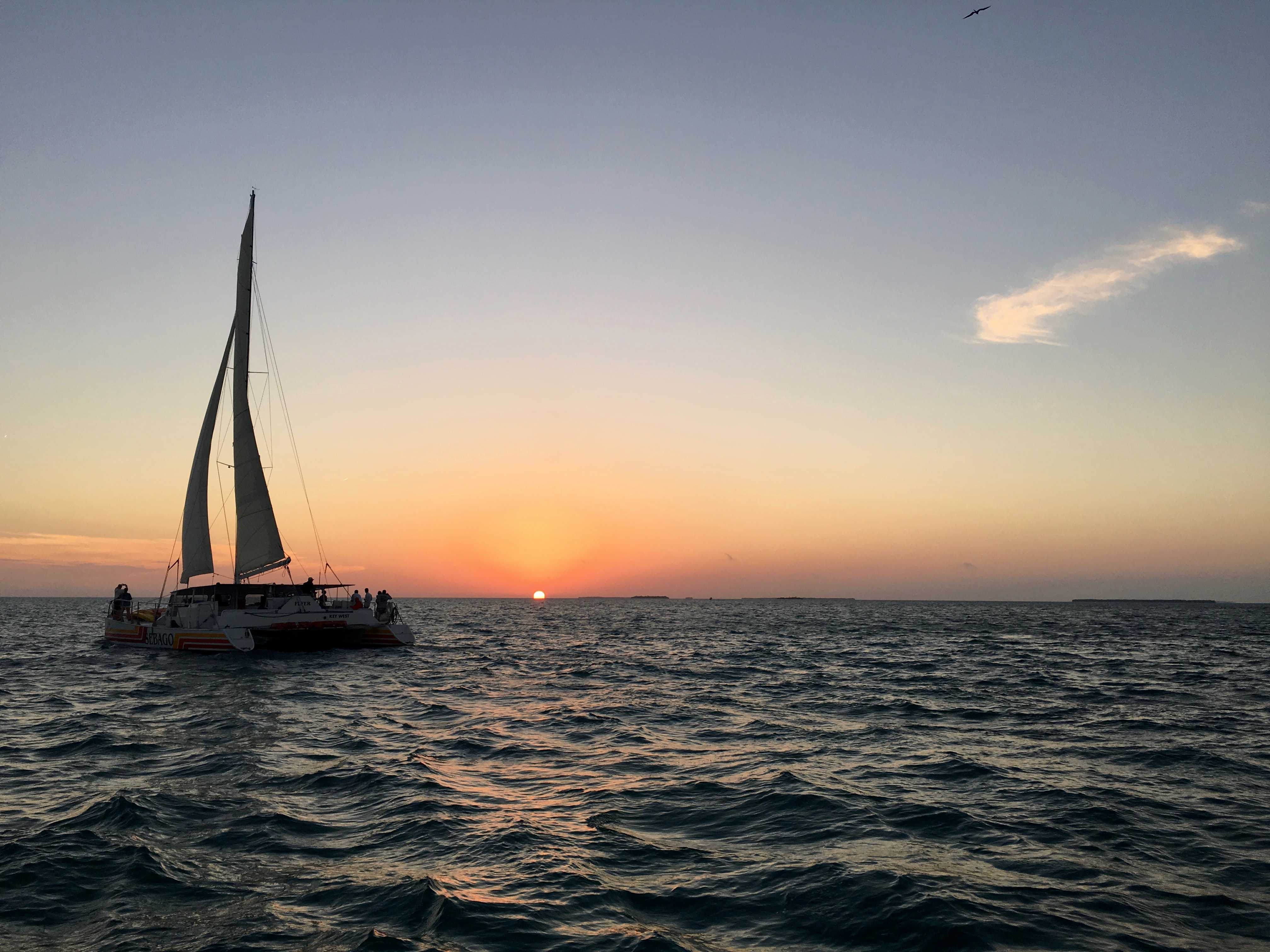 Spring Break in Style: Where to Stay in Key West